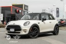 Used 2017 MINI Cooper Hardtop Essentials, Loaded and Wireless Navigation Package!! for sale in Langley, BC