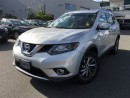 Used 2014 Nissan Rogue S,Nav,leather,local for sale in Surrey, BC
