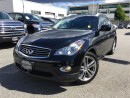 Used 2015 Infiniti QX50 Nav,loacal,one owner for sale in Surrey, BC