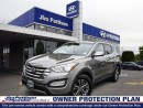 Used 2014 Hyundai Santa Fe Sport 2.0T Premium AWD - Sensors/Bluetooth/ AlloyWheels for sale in Port Coquitlam, BC