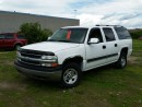 Used 2003 Chevrolet Suburban LS for sale in Gloucester, ON