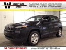 Used 2014 Jeep Cherokee SPORT| 4WD| BLUETOOTH| CRUISE CONTROL| 79,477KMS for sale in Kitchener, ON