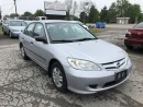 Used 2004 Honda Civic SE for sale in Komoka, ON