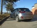 Used 2013 Hyundai Elantra GT GT Tech Edition for sale in Thornhill, ON