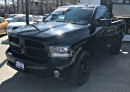 Used 2014 RAM 1500 EXPRESS | WITH BLUETOOTH AND REVERSE CAMERA for sale in Barrie, ON
