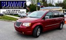 Used 2009 Chrysler Town & Country TOURING | CAR-PROOF CLEAN | DUAL DVD | CAMERA for sale in Richmond Hill, ON