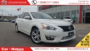 Used 2014 Nissan Altima 3.5 SL | AUX | NAV | BACK-UP CAMERA | LOW KMS for sale in St Catharines, ON
