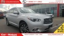 Used 2015 Infiniti QX60 NAVI | ALLOYS | LEATHER | WARRANTY | for sale in St Catharines, ON