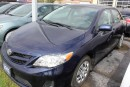 Used 2013 Toyota Corolla LE SUNROOF for sale in Brampton, ON
