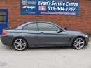 Used 2014 BMW 435i 435i for sale in Hanover, ON