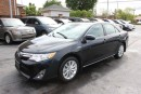 Used 2013 Toyota Camry XLE HYBRID for sale in Brampton, ON
