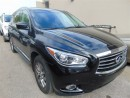 Used 2013 Infiniti JX35 AWD- NAVI- 7SGR-WARRANTY for sale in Scarborough, ON