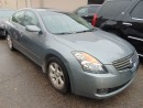 Used 2008 Nissan Altima SL- LEATHER - SUNROOF for sale in Scarborough, ON