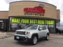 Used 2015 Jeep Renegade North for sale in Scarborough, ON