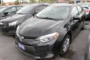 Used 2015 Toyota Corolla LE Bluetooth Heated Seats for sale in Brampton, ON
