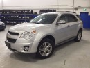 Used 2012 Chevrolet Equinox LTZ - AWD - NAVIGATION - LEATHER - MOONROOF for sale in Aurora, ON