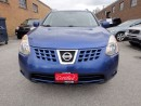 Used 2008 Nissan Rogue SL MODEL,VERY CLEAN ,ALLOY RIMS, for sale in North York, ON