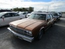 Used 1978 Chevrolet Impala for sale in Innisfil, ON