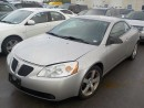 Used 2007 Pontiac G6 GT for sale in Innisfil, ON