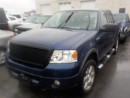 Used 2007 Ford F-150 FX4 for sale in Innisfil, ON