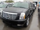 Used 2008 Cadillac Escalade ESV for sale in Innisfil, ON