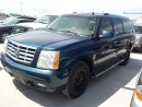 Used 2006 Cadillac Escalade ESV for sale in Innisfil, ON