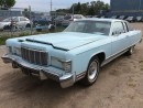Used 1976 Lincoln Continental for sale in Innisfil, ON