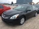 Used 2012 Nissan Altima S for sale in Innisfil, ON