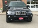 Used 2010 BMW X5 48i 7 passengers DVD Sport for sale in Mississauga, ON