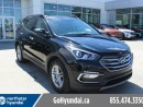 Used 2017 Hyundai Santa Fe Sport 2.4 SE Leather Pano Roof BLIND SPOT BACK UP CAMERA for sale in Edmonton, AB