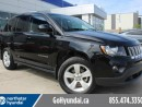 Used 2015 Jeep Compass SPORT FWD for sale in Edmonton, AB