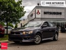 Used 2010 Mitsubishi Lancer SE CVT for sale in Mississauga, ON