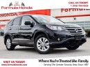 Used 2013 Honda CR-V TOURING | TOP OF THE LINE - FORMULA HONDA for sale in Scarborough, ON