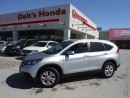 Used 2012 Honda CR-V Touring for sale in Orillia, ON