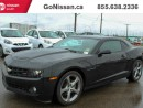 Used 2013 Chevrolet Camaro 2LT 2dr Coupe for sale in Edmonton, AB