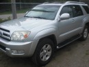 Used 2003 Toyota 4Runner Limited V8  LOADED  LEATHER for sale in Mansfield, ON
