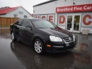 Used 2010 Volkswagen Jetta 2.5L Comfortline 4dr Sedan for sale in Brantford, ON