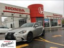 Used 2014 Lexus IS 250 Base, F Sport premium pkg for sale in Scarborough, ON