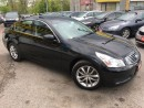 Used 2008 Infiniti G35X Luxury/AWD/LEATHER/ROOF/LOADED/ALLOYS for sale in Scarborough, ON