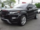 Used 2013 Land Rover Evoque Dynamic Premium for sale in London, ON