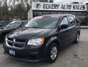 Used 2012 Dodge Grand Caravan WITH STOW N GO SEATS for sale in Barrie, ON