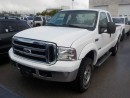 Used 2007 Ford F-250 Super Duty XL for sale in Innisfil, ON