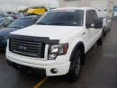 Used 2012 Ford F-150 FX4 for sale in Innisfil, ON
