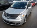 Used 2009 Nissan Versa SL for sale in Innisfil, ON