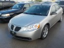 Used 2008 Pontiac G6 for sale in Innisfil, ON