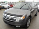 Used 2010 Ford Edge LTD for sale in Innisfil, ON