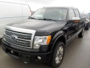 Used 2012 Ford F-150 for sale in Innisfil, ON