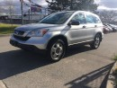 Used 2009 Honda CR-V $9788,131KM,AUTO,SAFETY+3YEARS WARRANTY INCLIUDED for sale in North York, ON