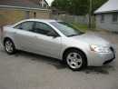 Used 2009 Pontiac G6 SE Podium Edition for sale in Lucan, ON
