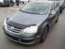 Used 2006 Volkswagen Jetta 2.5 for sale in Innisfil, ON
